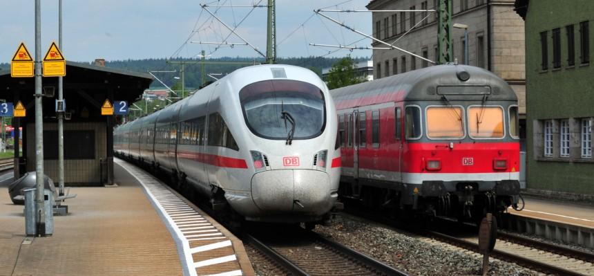 Db Bahnstreik