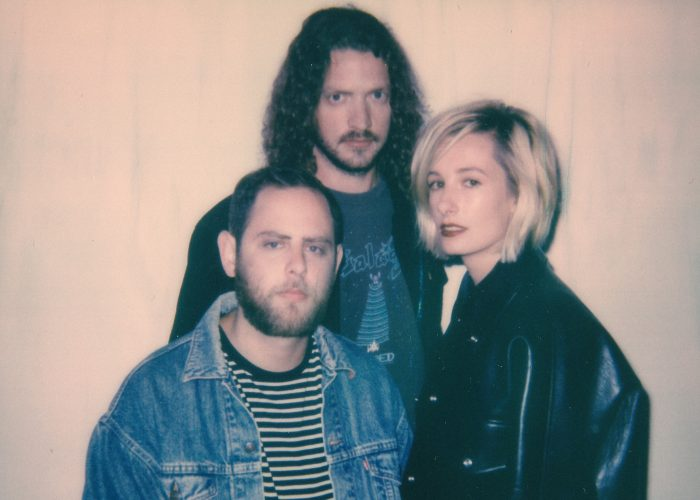 Slothrust (credit. recordBar Kansas City)