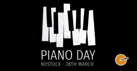Klaviertastatur