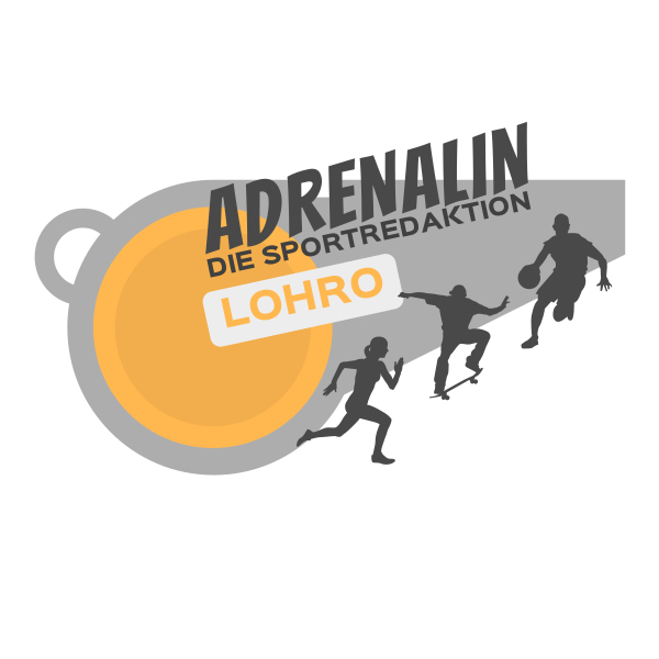 Logo Adrenalin Sportredaktion