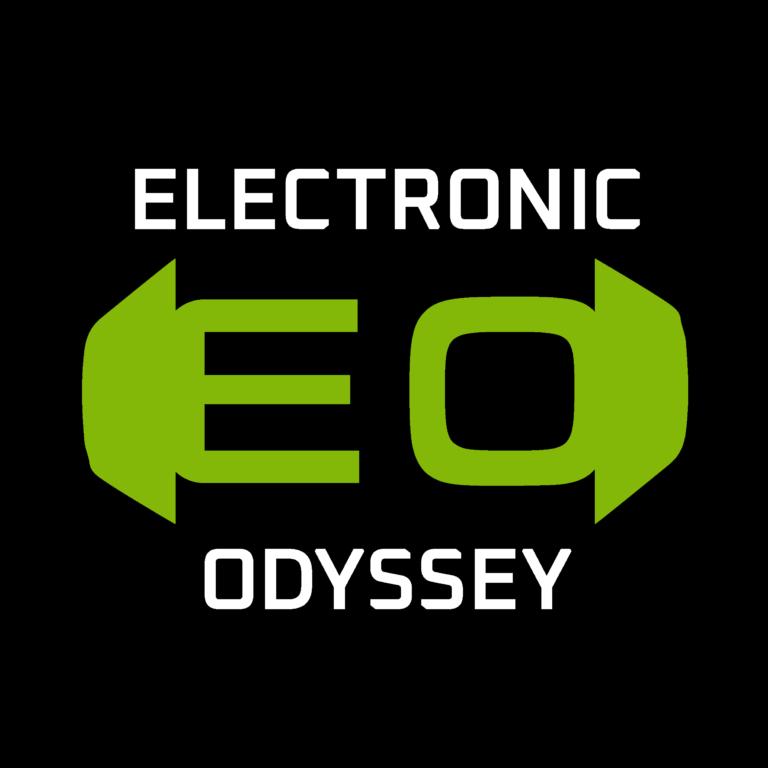 Sendungsgrafik Electronic Odyssey