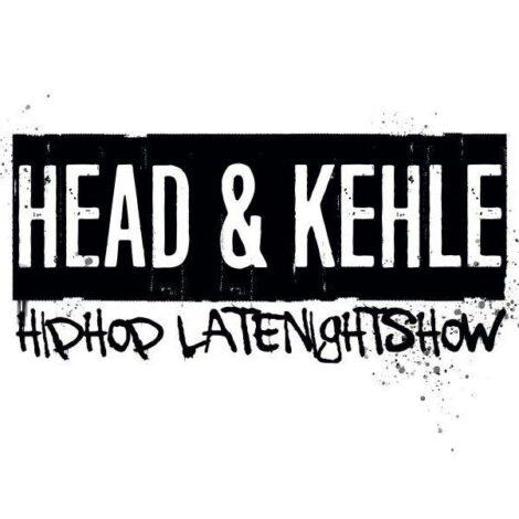 Sendungsgrafik Head & Kehle