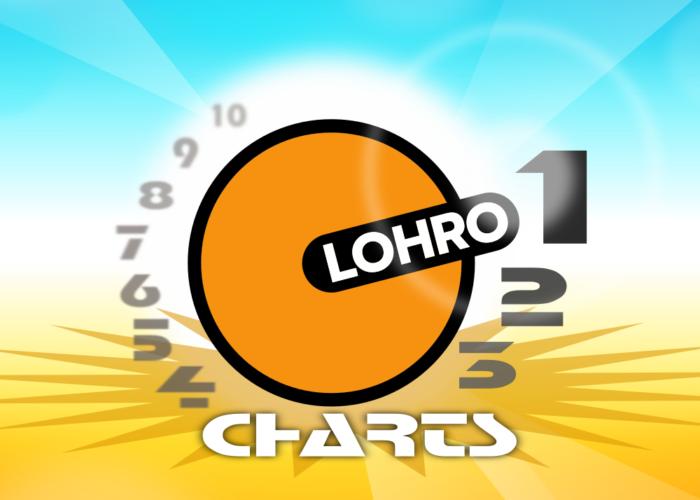 Sendungsgrafik LOHRO Charts